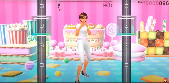 Fitness Boxing 2 Rhythm and Exercise