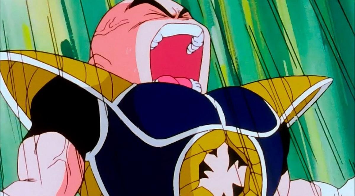 Muerte Krilin Dragon Ball Super