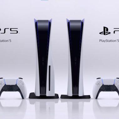 PlayStation 5: precio y fecha de lanzamiento oficial en México