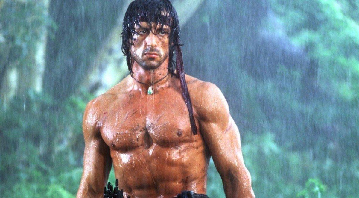 Rambo Mortal Kombat 11 Aftermath