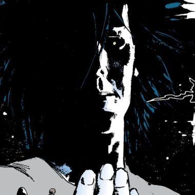 Sandman Serie Live-action Netflix