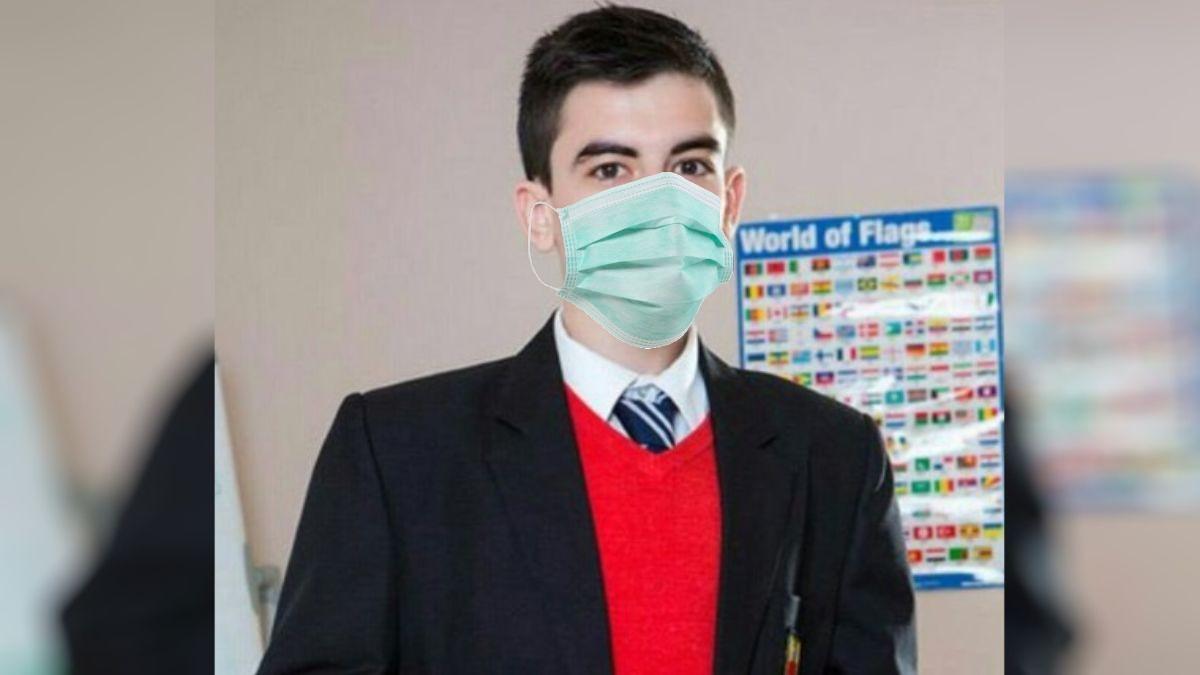 Sexo sin besos y con cubrebocas, recomienda doctora para evitar covid