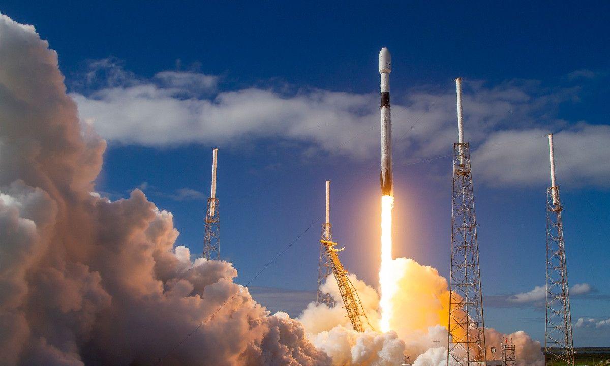 SpaceX Elon Musk Marte