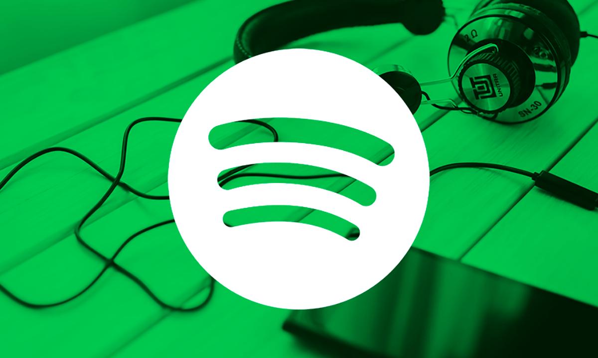 Spotify Pagos en esfectivo
