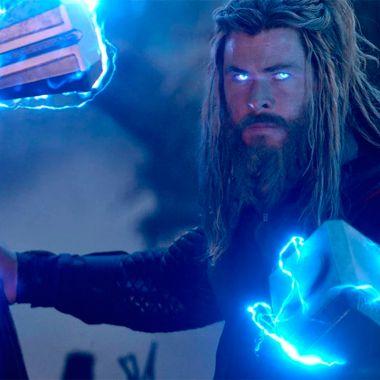 Stormbreaker de Thor