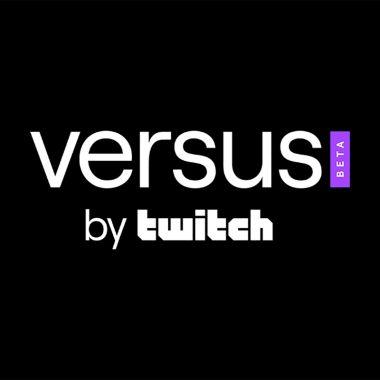 Versus by Twitch