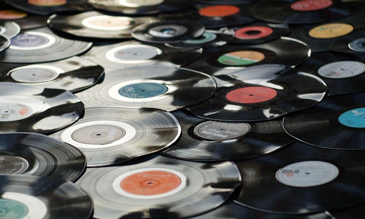 Vinilos CDs