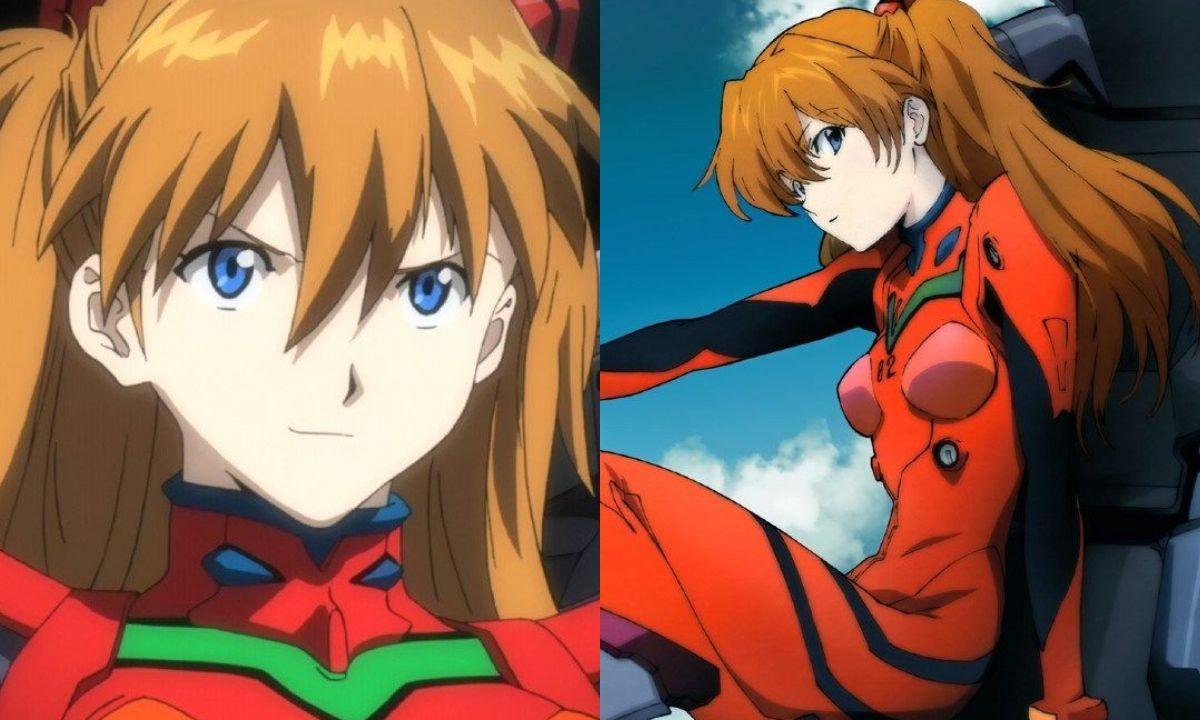 Evangelion: cosplay nos entrega la mejor representación de Asuka en el traje del EVA 02
