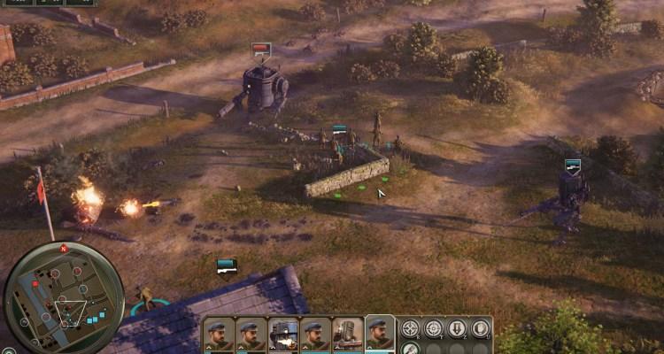 Reseña: Iron Harvest - el mejor juego de estrategia de 2020