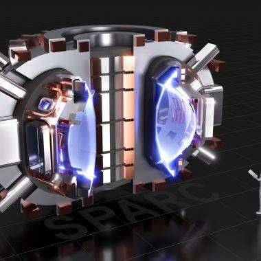 El MIT construirá un reactor de fusión autosostenible en 2021