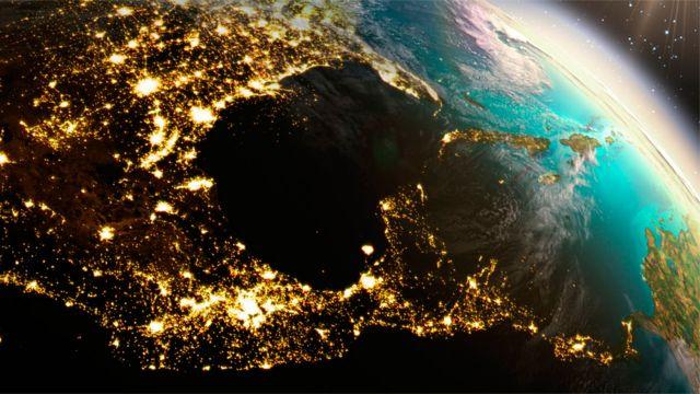Agencia Espacial Latinoamericana y del Caribe