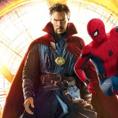 Benedict Cumberbatch Spider-Man 3