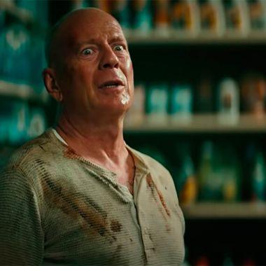 Bruce Willis vuelve como John McClane en Duro de Matar