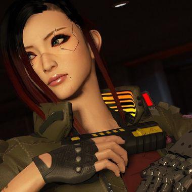 Desarrolladores de Cyberpunk-2077