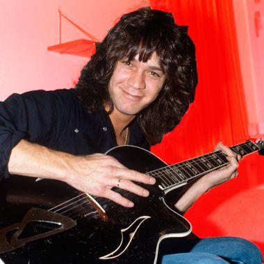 Eddie Van Halen muere