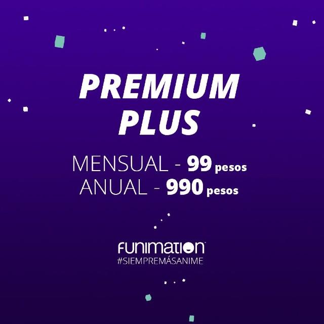 Funimation precio