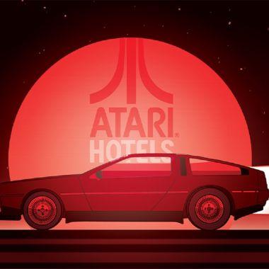 Hoteles Atari Estados Unidos