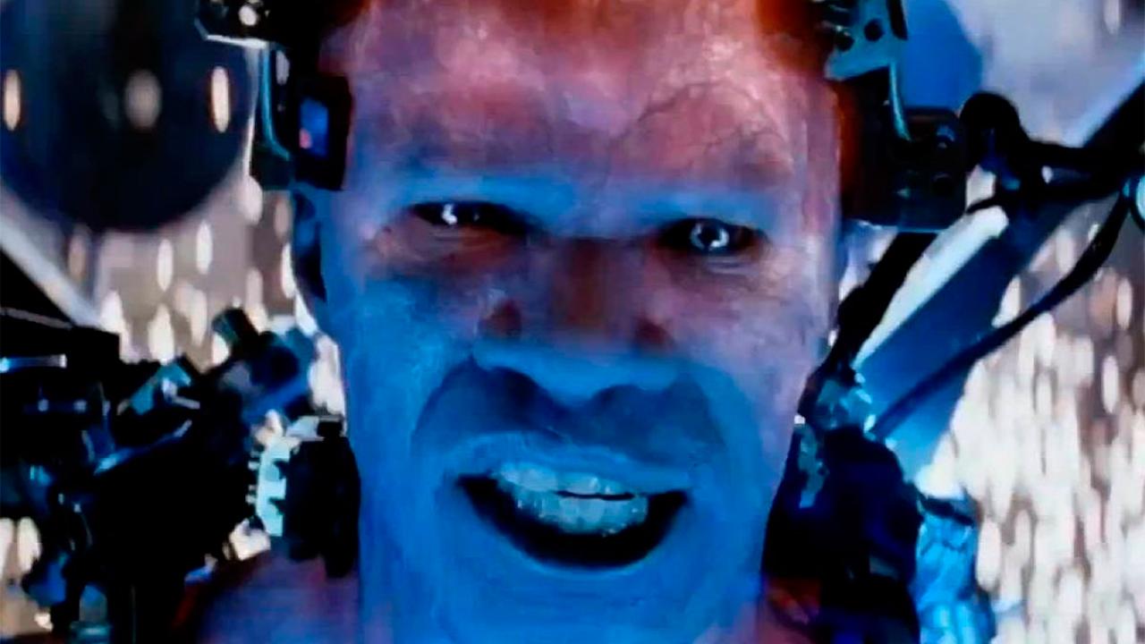 Jamie Foxx será Electro en Spider-Man 3