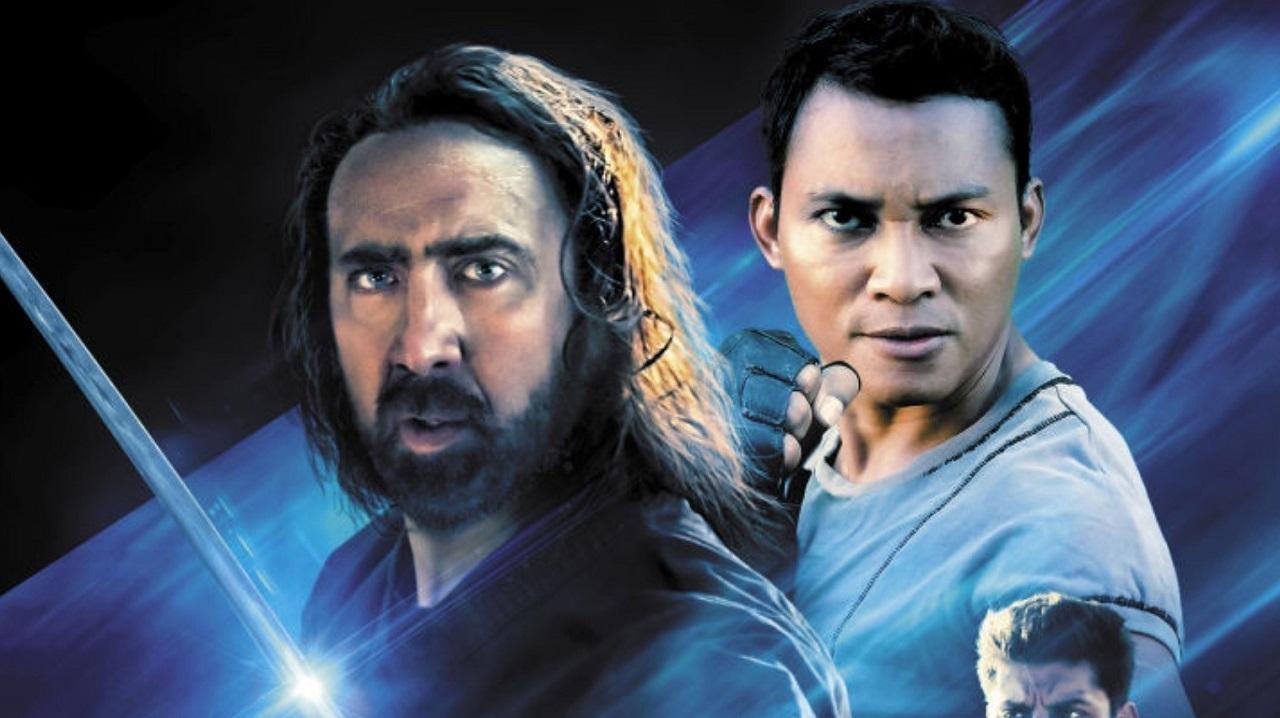 Nicolas Cage: la estrella presenta otra de sus delirantes propuestas