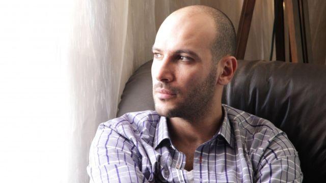 Mohamed Diab Moon Knight