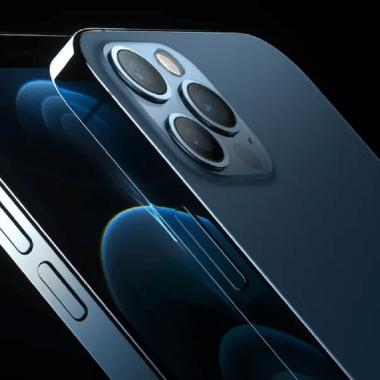 Nuevos iPhone 12 Pro y iPhone 12 Pro Max