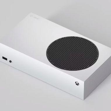 Xbox Series S Desarrolladores
