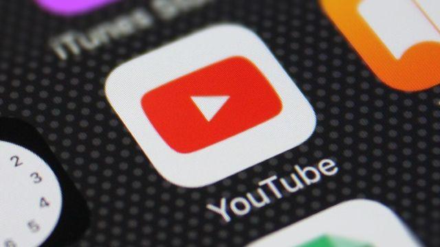 YouTube Calidad Predeterminada