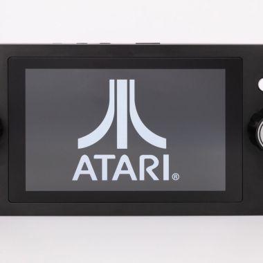 Atari Mini Pong Jr., el juego clásico regresa en una consola retro