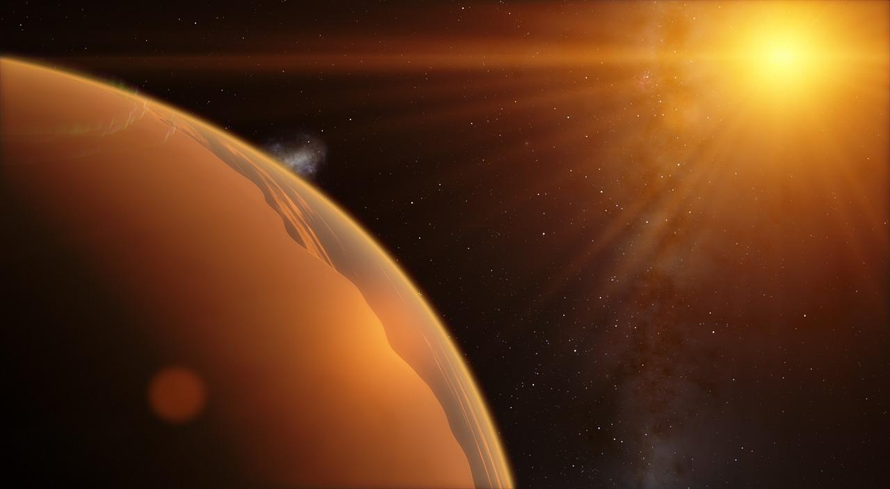 Descubren dos nuevos exoplanetas con el telescopio mexicano SAINT-EX