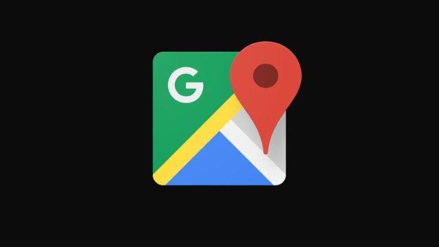 Cómo activar el modo oscuro de Google Maps
