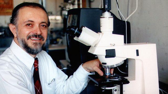 Mario Molina, Premio Nobel de Química