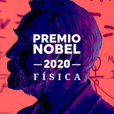 Premio Nobel de Física 2020