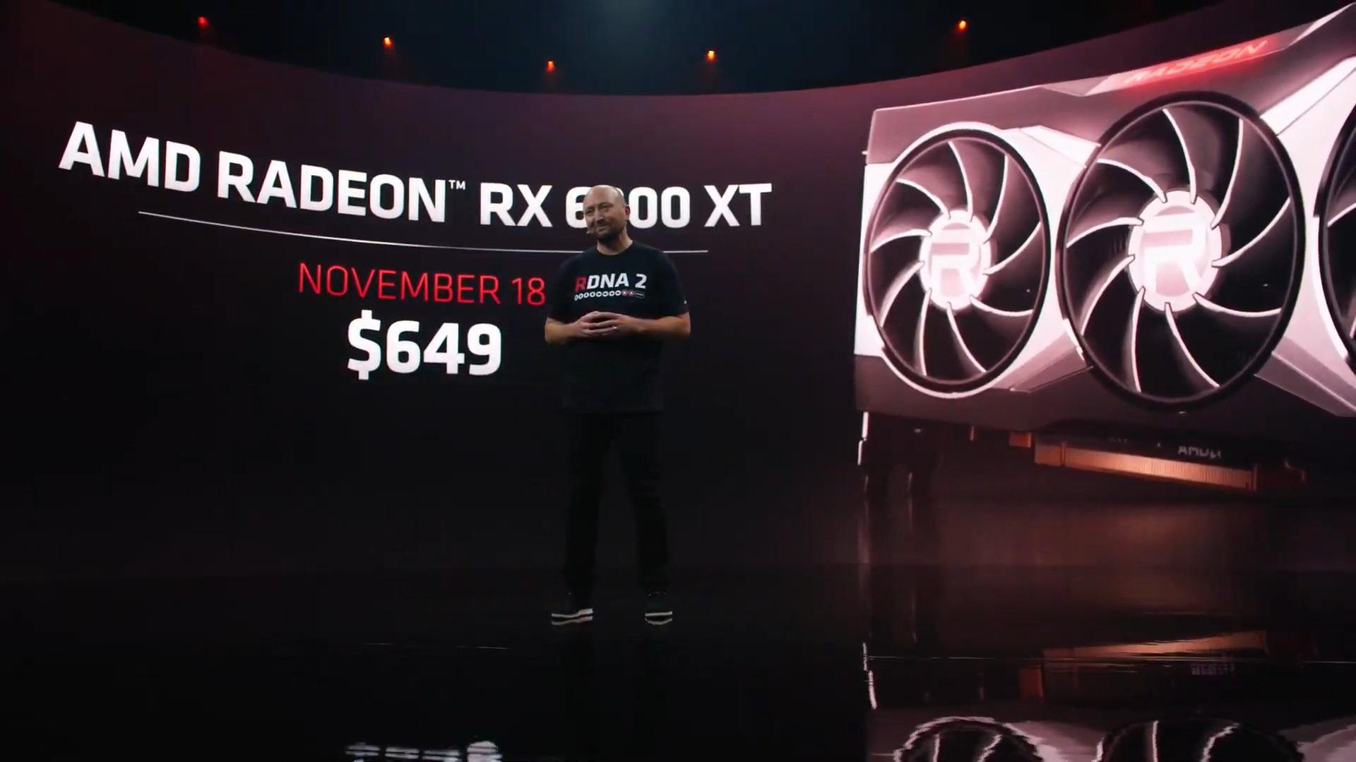 radeon 6800 xt precio