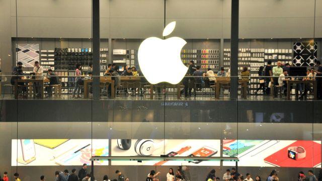 Foxconn producirá iPad y MacBook en 2021