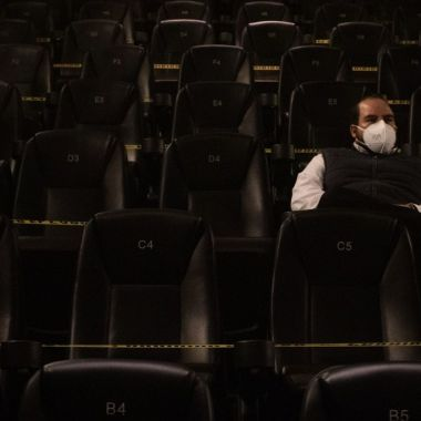 Cine Pandemia Covid-19