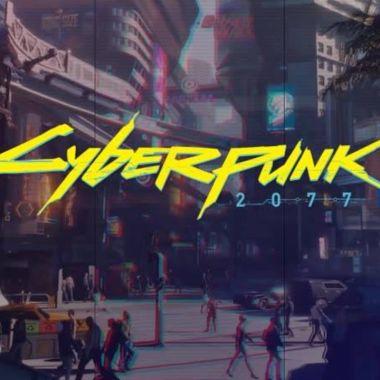 Cyberpunk 2077 disponible en diciembre