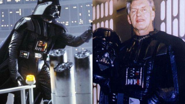 Muere Darth Vader: el actor Dave Prowse falleció a los 85 años