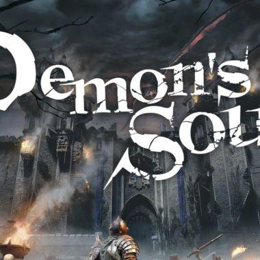 Demon's Souls llega a PlayStation 4