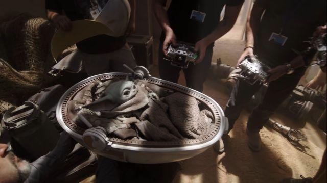 Documental de The Mandalorian tendrá segunda parte