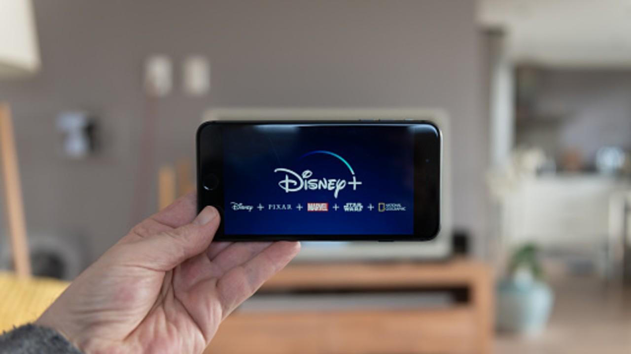 Catálogo de Disney+ será diferente en México