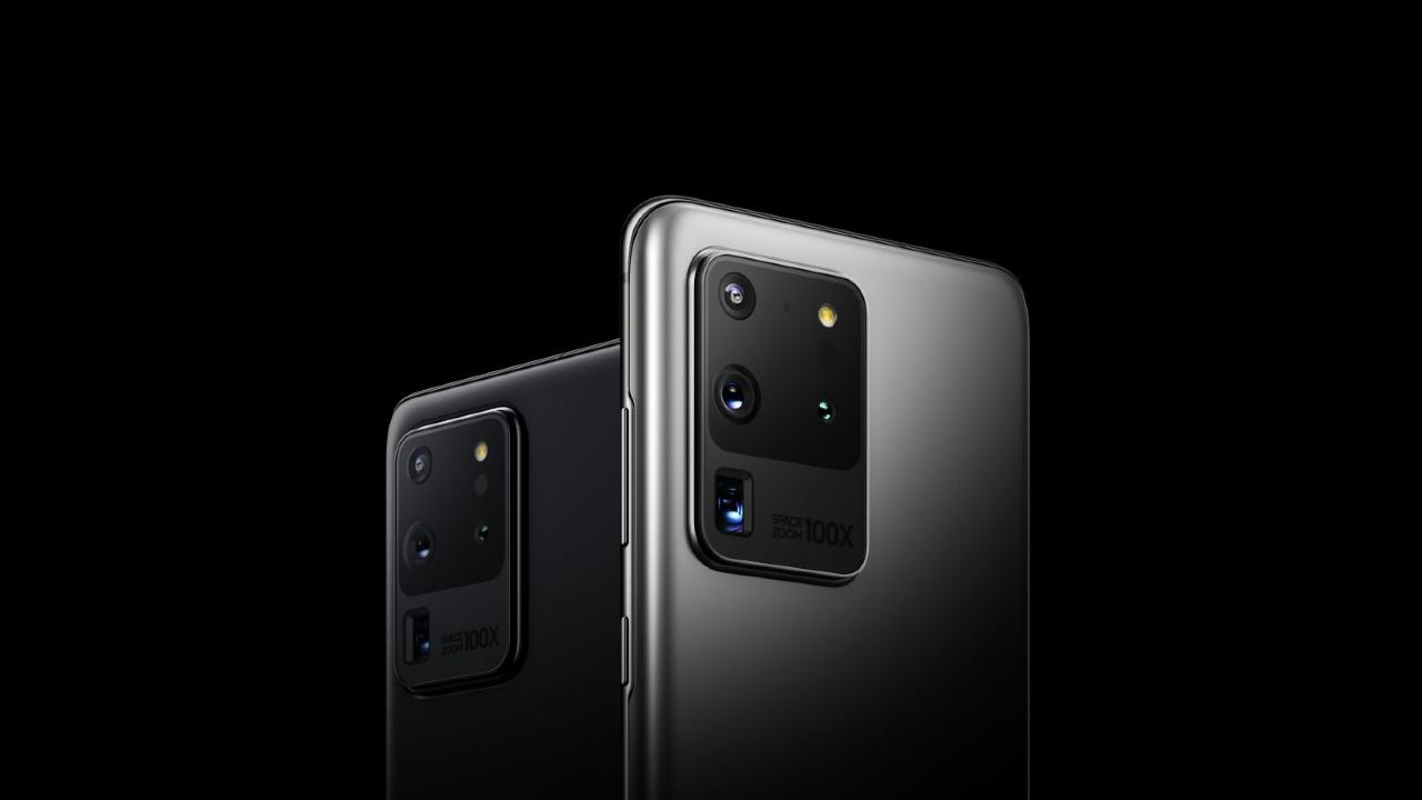 Reportan fallas en Samsung Galaxy S 20