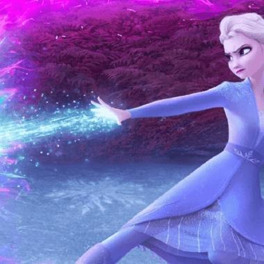 Frozen 2 Película