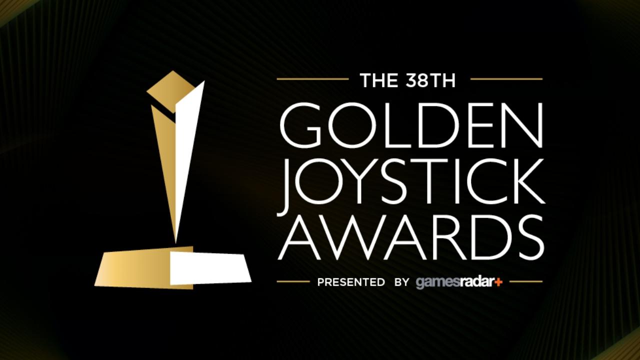 Golden Joystick Awards celebraron su edición 38