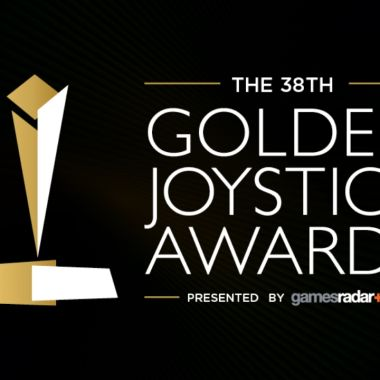 Golden Joystick Awards celebraron su edición 38