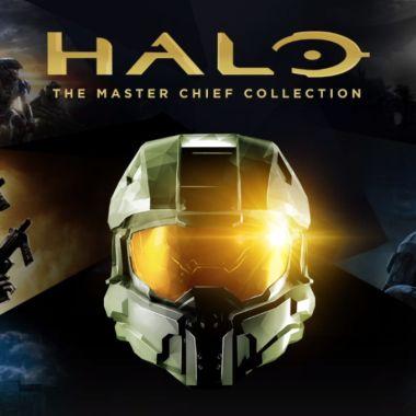 Halo 4 y Master Chief Collection en PC y Xbox Series