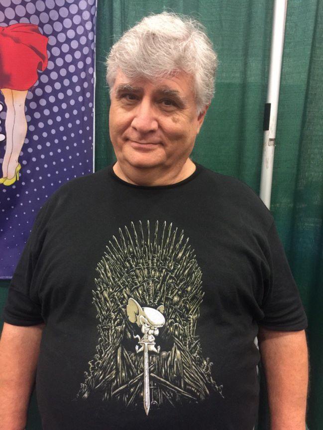 Actor de doblaje quiere el regreso de Futurama