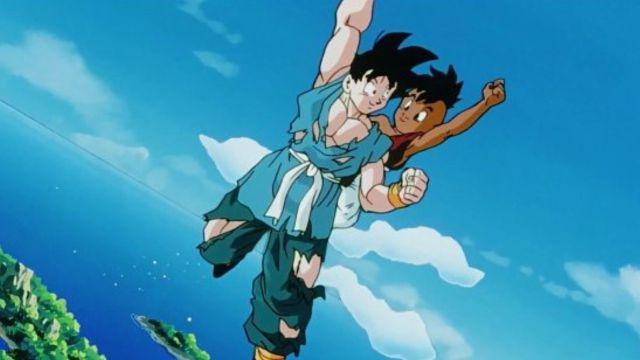 Uub regresa a Dragon Ball Super oficialmente