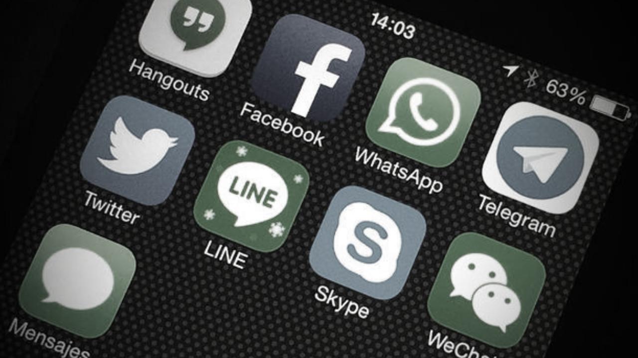 Una popular aplicación de mensajería instantánea ha estado filtrando datos de sus usuarios