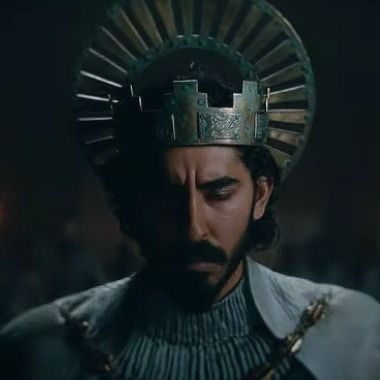The Green Knight Dev Patel
