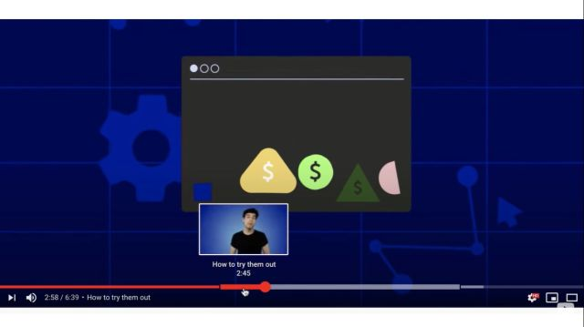 YouTube empleará Inteligencia Artificial en sus videos